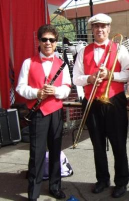 Steven King Music Ensemble | Moses Lake, WA | Variety Band | Photo #10
