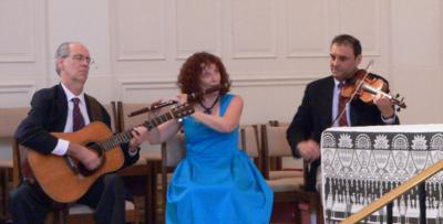 Celtic Music For Your Wedding Or Occasion | Alexandria, VA | Celtic Trio | Photo #8