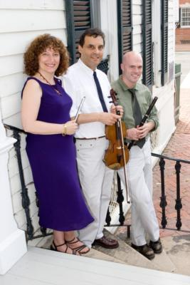 Celtic Music For Your Wedding Or Occasion | Alexandria, VA | Celtic Trio | Photo #9