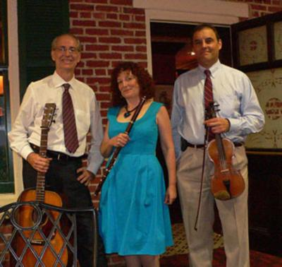 Celtic Music For Your Wedding Or Occasion | Alexandria, VA | Celtic Trio | Photo #1