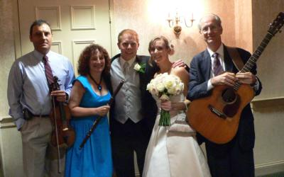 Celtic Music For Your Wedding Or Occasion | Alexandria, VA | Celtic Trio | Photo #7
