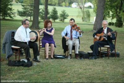 Celtic Music For Your Wedding Or Occasion | Alexandria, VA | Celtic Trio | Photo #10
