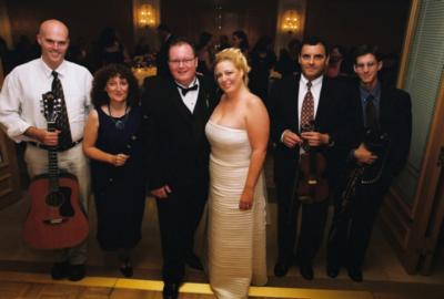 Celtic Music For Your Wedding Or Occasion | Alexandria, VA | Celtic Trio | Photo #2