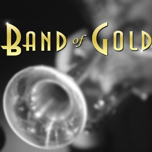 Townville 50s Band | Band Of Gold