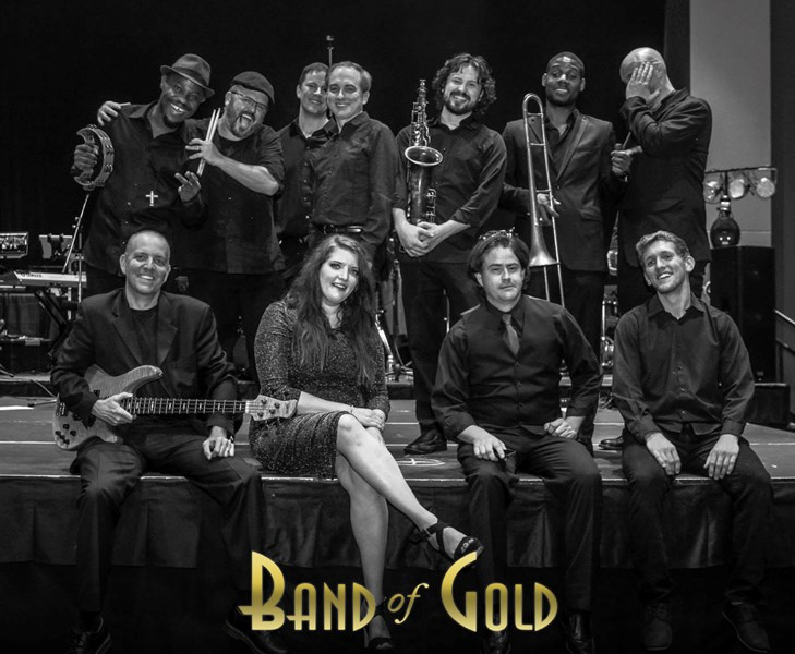 Band Of Gold - Variety Band - Lawrenceville, GA
