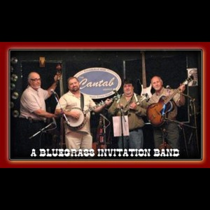 Concord Bluegrass Band | A Bluegrass Invitation Band