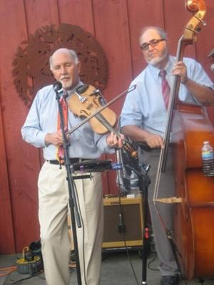 A Bluegrass Invitation Band | Tiverton, RI | Bluegrass Band | Photo #3