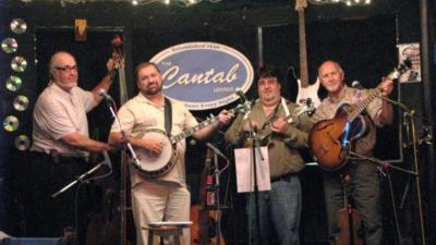 A Bluegrass Invitation Band | Tiverton, RI | Bluegrass Band | Photo #7