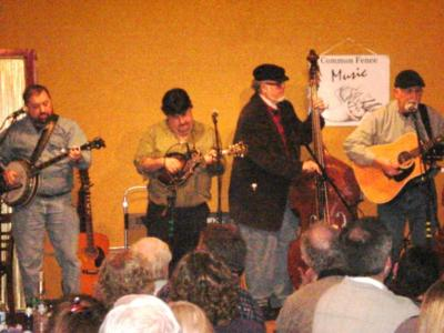 A Bluegrass Invitation Band | Tiverton, RI | Bluegrass Band | Photo #9