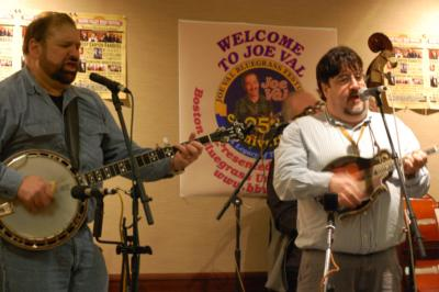 A Bluegrass Invitation Band | Tiverton, RI | Bluegrass Band | Photo #6