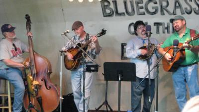 A Bluegrass Invitation Band | Tiverton, RI | Bluegrass Band | Photo #8