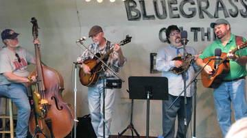 A Bluegrass Invitation Band | Tiverton, RI | Bluegrass Band | Photo #2