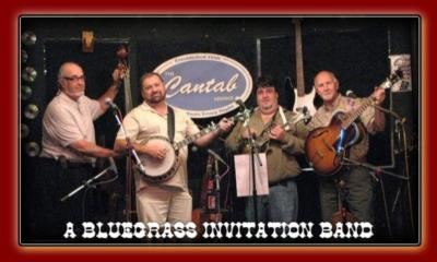 A Bluegrass Invitation Band | Tiverton, RI | Bluegrass Band | Photo #1