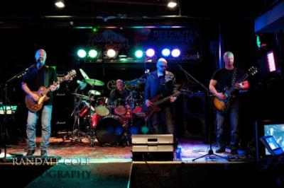 Downside Up - Classic Rock For Your Event | Springfield, OR | Classic Rock Band | Photo #1
