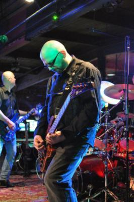 Downside Up - Classic Rock For Your Event | Springfield, OR | Classic Rock Band | Photo #6