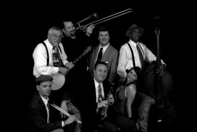 Boilermaker Jazz Band | Pittsburgh, PA | Swing Band | Photo #2