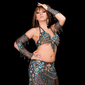 Laval Belly Dancer | Salome