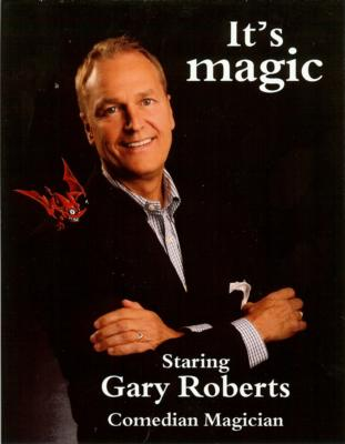 #1Comedian Magician Hypnotist Gary Roberts | Lakewood Ranch, FL | Comedy Hypnotist | Photo #1