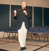 #1Comedian Magician Hypnotist Gary Roberts | Lakewood Ranch, FL | Comedy Hypnotist | Photo #5