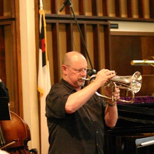 West College Corner Big Band | Ken Taylor