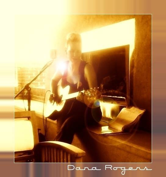 Dana Rogers - Jazz Acoustic Guitarist - Chattanooga, TN