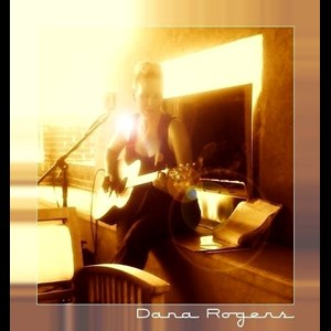 Signal Mountain Acoustic Guitarist | Dana Rogers