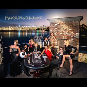 Everson 90s Band | FAMOUS PLAYERS BAND