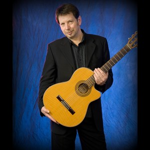 Minneapolis Flamenco Guitarist | Pavel Jany