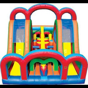 Joyful Jumps Inflatable Party Rentals - Bounce House - Coweta, OK