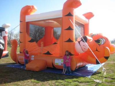 Joyful Jumps Inflatable Party Rentals | Coweta, OK | Bounce House | Photo #8