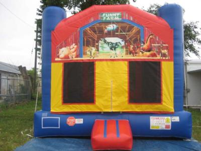 Joyful Jumps Inflatable Party Rentals | Coweta, OK | Bounce House | Photo #6