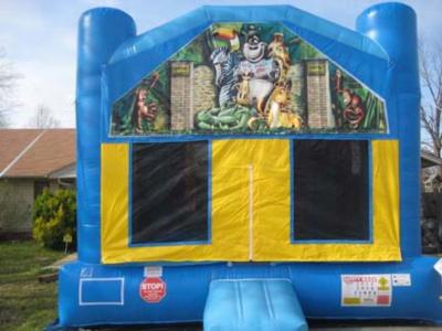 Joyful Jumps Inflatable Party Rentals | Coweta, OK | Bounce House | Photo #3