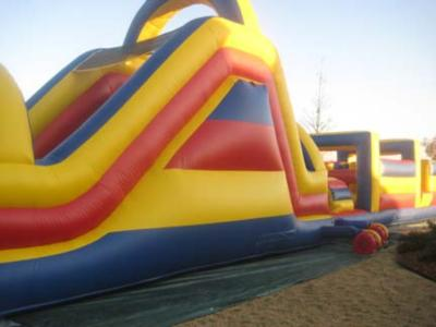 Joyful Jumps Inflatable Party Rentals | Coweta, OK | Bounce House | Photo #7