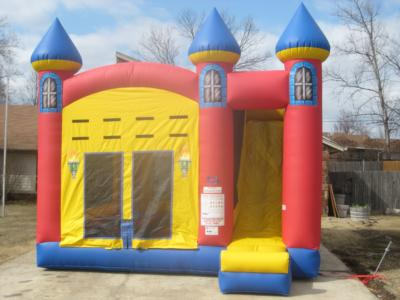 Joyful Jumps Inflatable Party Rentals | Coweta, OK | Bounce House | Photo #11