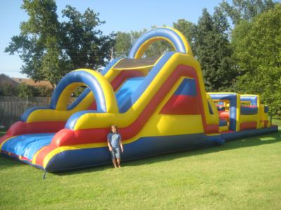 Joyful Jumps Inflatable Party Rentals | Coweta, OK | Bounce House | Photo #10