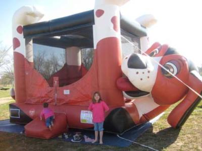 Joyful Jumps Inflatable Party Rentals | Coweta, OK | Bounce House | Photo #2