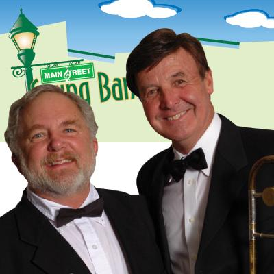 Main Street Swing Band | San Bernardino, CA | Big Band | Photo #6