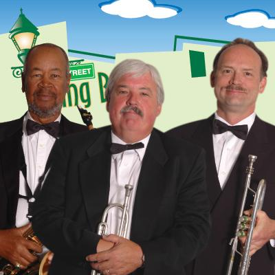 Main Street Swing Band | San Bernardino, CA | Big Band | Photo #8