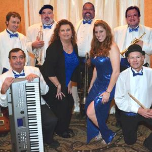 THE SENSATIONS Dance / Party / DJ / Emcee | Lexington, KY | Dance Band | Photo #1