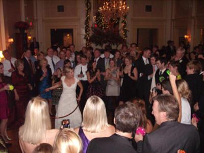 THE SENSATIONS Dance / Party / DJ / Emcee | Lexington, KY | Dance Band | Photo #3