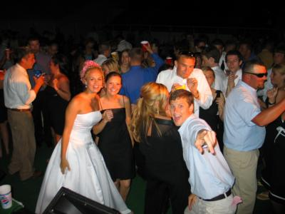 THE SENSATIONS Dance / Party / DJ / Emcee | Lexington, KY | Dance Band | Photo #9