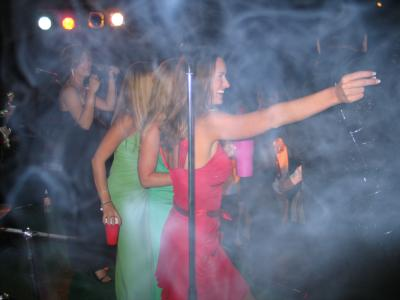 THE SENSATIONS Dance / Party / DJ / Emcee | Lexington, KY | Dance Band | Photo #19