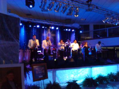THE SENSATIONS Dance / Party / DJ / Emcee | Lexington, KY | Dance Band | Photo #4