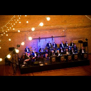 Raleigh Swing Band | The Moonlighters Orchestra