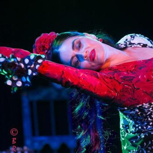 New York Flamenco Dancer | Paloma Rios