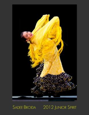 Paloma Rios | Clintondale, NY | Flamenco Dancer | Photo #24