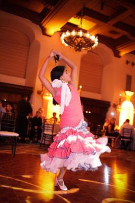 Paloma Rios | Clintondale, NY | Flamenco Dancer | Photo #16