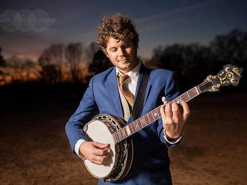 Andy Eversole Music - Bluegrass Band - Greensboro, NC