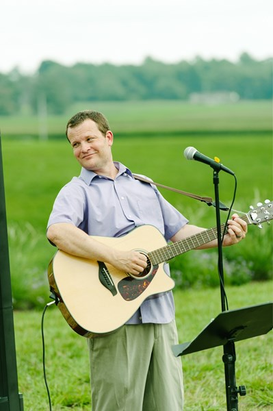 JOHN BALDWIN: Singer, Guitarist, 1-Man Band - Singer Guitarist - Woodbridge, VA