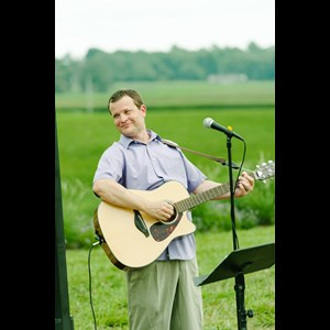 Lexington Motown Singer | JOHN BALDWIN: Singer, Guitarist, 1-Man Band